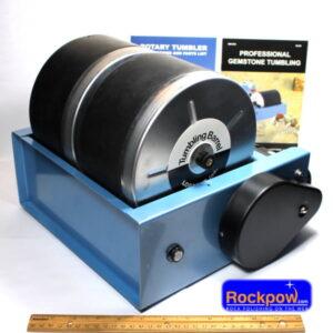 Lortone Rock Tumbler