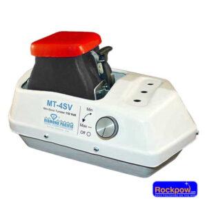 Diamond Pacific Mini Sonic Vibratory Tumbler