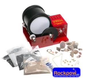 Thumlers Tumbler Rock Polisher