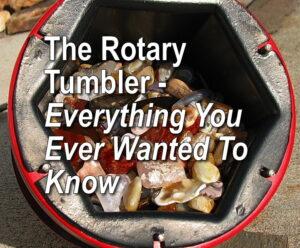 rotary tumbler