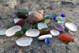 Make Sea Glass